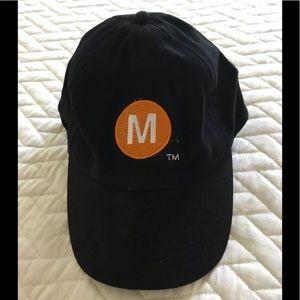 NY Subway Line Hat